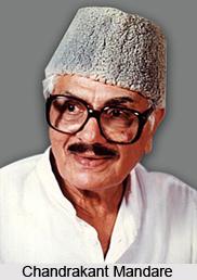 Chandrakant Mandare, Indian Painter