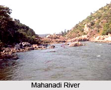Rivers of Chhattisgarh