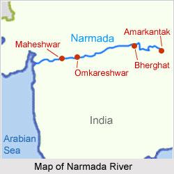 Narmada River, Indian River