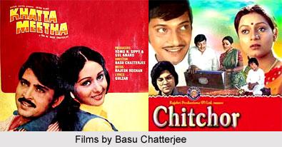 Basu Chatterjee, Bengali Film Director