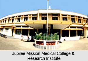 Jubilee Mission Medical College & Research Institute, Thrissur, Kerala