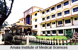 Amala Institute of Medical Sciences, Thrissur, Kerala
