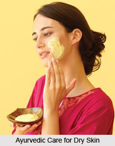 Ayurvedic Care for Dry Skin
