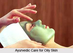 Ayurvedic Care for Oily Skin