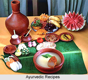 Ayurvedic Recipes, Ayurveda