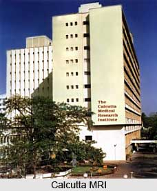 Calcutta Medical Research Institute , West Bengal