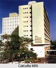 Calcutta Medical Research Institute , West Bengal