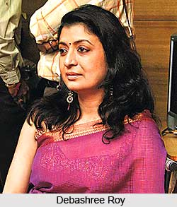 Debashree Roy, Bengali Movie Actress