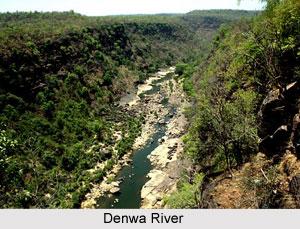 Denwa River, Madhya Pradesh