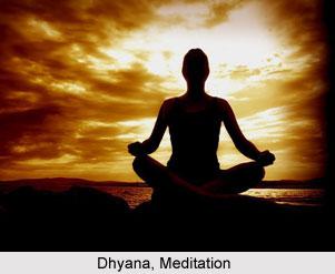 Dhyana, Meditation