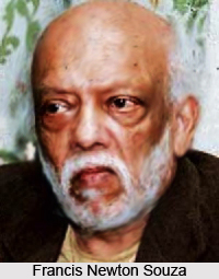 Francis Newton Souza, Indian Painter