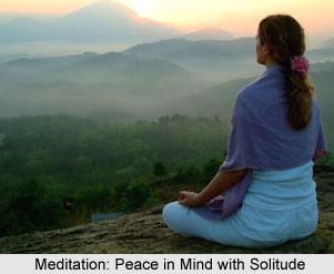 Mind In Meditation