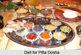 Pitta , Tridosha  in Ayurveda