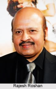 Rajesh Roshan, Indian Musician