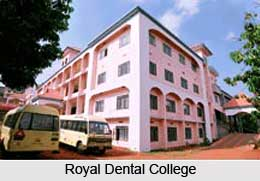 Royal Dental College, Palakkad, Kerala