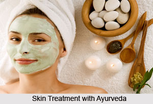 Skin Types  in Ayurved
