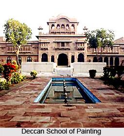 Deccani School of Painting