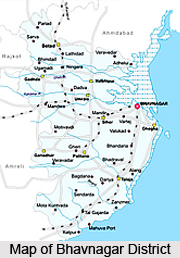 Bhavnagar District, Gujarat