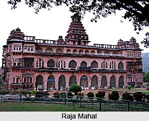 Monuments of Chandragiri, Monuments of Andhra Pradesh
