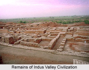 Origin & People of Indus Valley Civilization