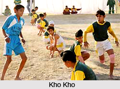 Traditional Sports in India