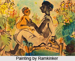 Famous Indian Paintings