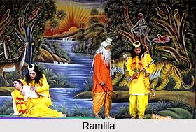 Ramnavami, Hindu Festival