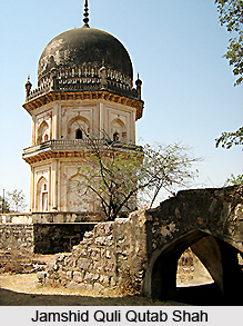 Monuments Of Golconda, Monuments Of Andhra Pradesh