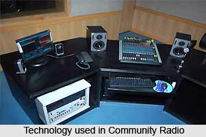 Community Radio In India, Indian Radio
