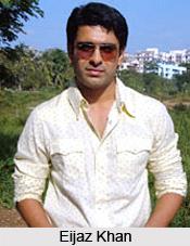 Eijaz Khan aka Kavya
