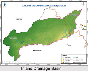 Inland Drainage Basin