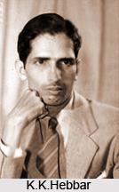 K.K.Hebbar, Indian Painter