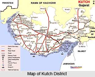 Kutch District, Gujarat