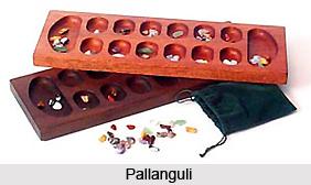 Pallanguli, Indian Traditional Sport