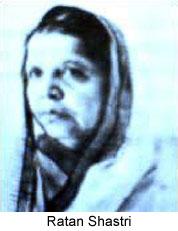 Ratan Shastri, Indian Social Activist