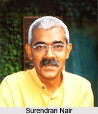 Surendran Nair, Indian Painter