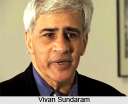 Vivan Sundaram, Indian Painter