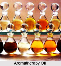 Spice Oils in Aromatherapy