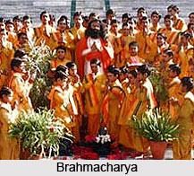 Brahmacharya , Vedic Ashram System