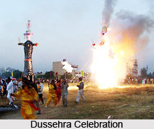 Dussehra, Indian Festival