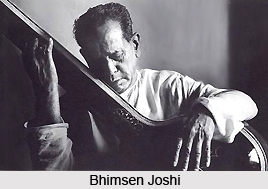 Indian Classical Vocalists in Modern Age