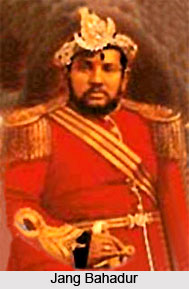 Western Bihar in 1857, Indian Sepoy Mutiny