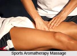 Aromatherapy Massages