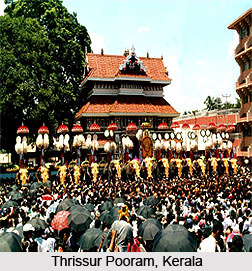 Temple Festivals of Southern India