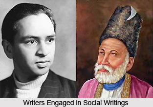 Indian Social Writings