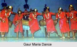Folk Dances in Central India
