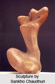 Indian Sculptors, Indian Sculpture