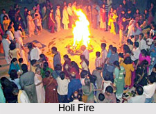 Holi , Indian Festival
