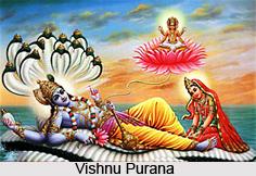 Characters of Vishnu Purana