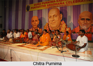 Chitra Purnima , Indian Hindu Festival